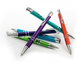 Długopis aluminiowy - COSMO