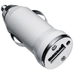 Ładowarka samochodowa z wejściem USB - 2886306