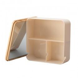 Pudełko z bambusowym...