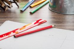 Ołówek stolarski - AP761177