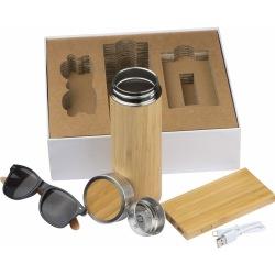 Zestaw bambusowy - 9242906