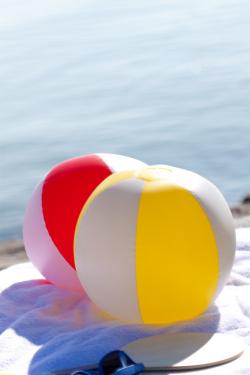 6 panelowa piłka plażowa -...