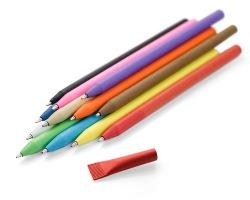 Długopis papierowy - AS 19574