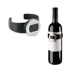 Cyfrowy termometr do wina...
