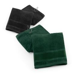 Bawełniany ręcznik golfowy...