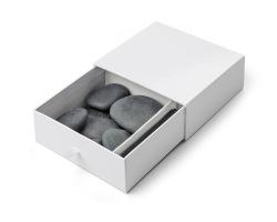 Zestaw kamieni do masażu -...