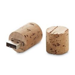 Korkowa pamięć USB -  ST 77689