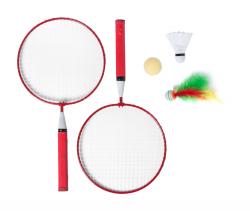 Zestaw do badmintona -...