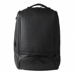 Minimalistyczny plecak...