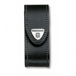Czarne, skórzane etui na noże,scyzoryki, latarki czy inne narzędzia - Eg 40520303