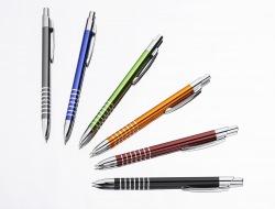 Długopis aluminiowy - AS 19452