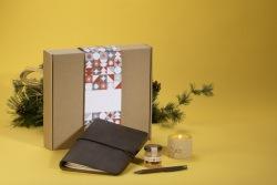 Zestaw świąteczny miodowy - AS 08500