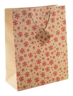 Świąteczna torba prezentowa, duża - AP808766
