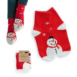 Skarpety świąteczne dla dzieci - ST 99036