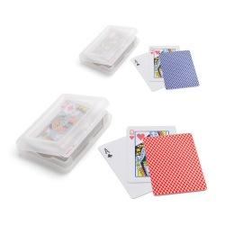 Talia 54 kart wykonanych z laminowanego papieru - ST 98081