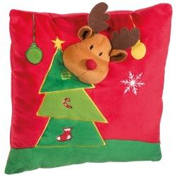 Świąteczna poduszka - MA 70328M2