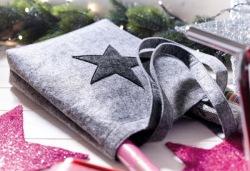 Świąteczna torba na zakupy - 56-0820708