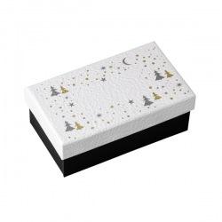 Świąteczny zestaw świec zapachowych - X37476.06