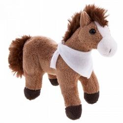 Pluszowy koń - HE483-16