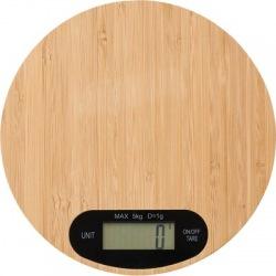 Bambusowa waga kuchenna - V9957-16