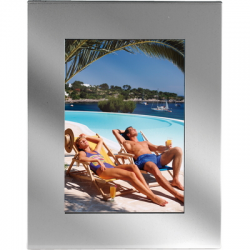 Aluminiowa ramka na zdjęcia - V5117-32