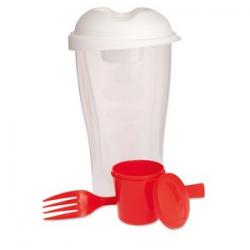 Plastikowy pojemnik na żywność - mo8263