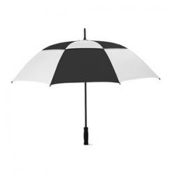 Odporny na wiatr parasol o średnicy 27 cali - mo8582