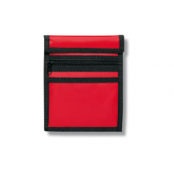 Portfel na szyję w jaskrawych kolorach -  kc4576