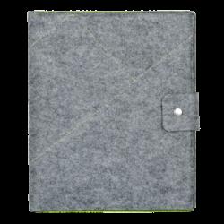 Teczka z filcu na table - R08617