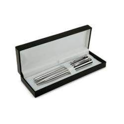 Metalowy długopis i cienkopis - kc6615