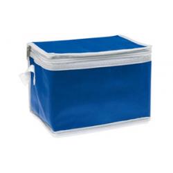 Aluminiowa torba izotermiczna na 6 puszek - mo7883
