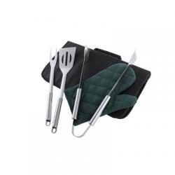 Zestaw do grilla - V9627-03