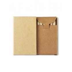 Notatnik w formie karteczek samoprzylepnych - mo8553-13