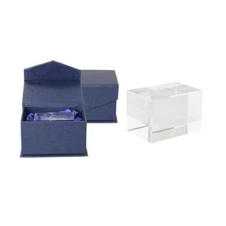 Szklana kostka - AP808807