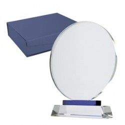Kryształowe trofeum - AP869006
