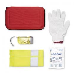 Samochodowy zestaw pierwszej pomocy - mo8269