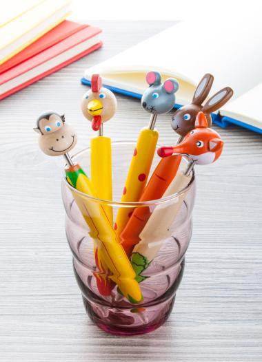 Długopisy i ołówki reklamowe