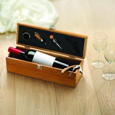 Zestawy do wina / akcesoria do alkoholi z nadrukiem
