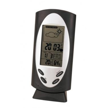 Stacje pogody / termometry