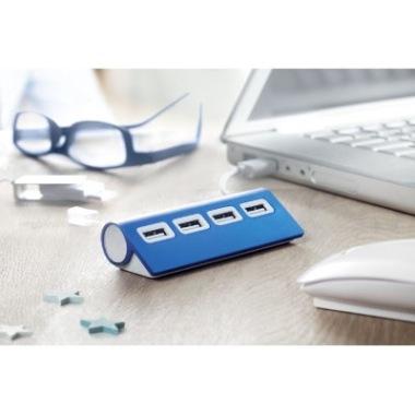USB HUB / Rozdzielacze