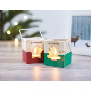 Świece / zestawy świeczek