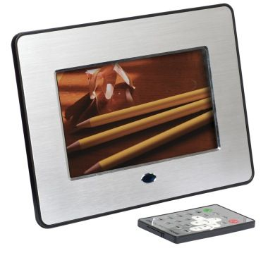 Ramki LCD