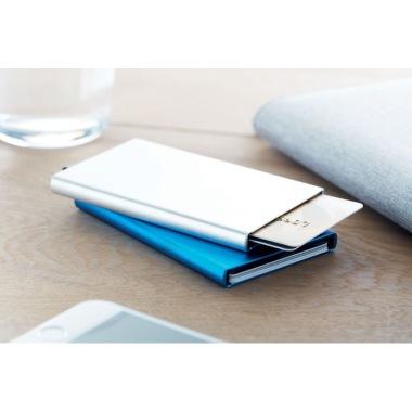 Etui na karty kredytowe / RFID