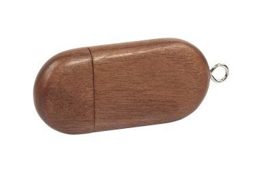 USB Drewniane